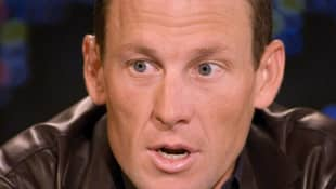 "Lance Armstrong Confesses ""Worst Thing"" He Did In New '30 For 30' Doc"