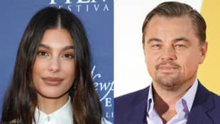 Leonardo DiCaprio's girlfriend Camila Morrone addresses the age-cap between them.
