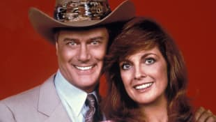 Linda Gray: Where is the 'Dallas' star today?