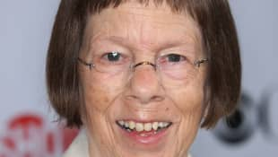 NCIS: L.A. star Linda Hunt won the Oscar as Best Supporting Actress in 1984.