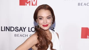 Lindsay Lohan Sued By HarperCollins After Not Providing Manuscript