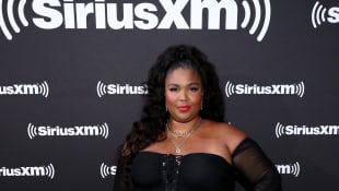 "Lizzo Slams Body Shaming Man: ""We Don't Talk About Your D**k Sizes"""