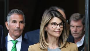 Lori Loughlin and her husband have put their $28 Million mansion up for sale amid the college admissions scandal