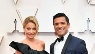 Mark Consuelos Has Been Married To Kelly Ripa Since 1996!