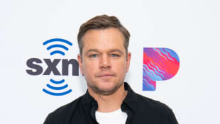Matt Damon Is In Quarantine In A Small Irish Town - This Is Why!