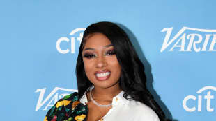 Megan Thee Stallion Opens Up About Getting Hurt In Shooting