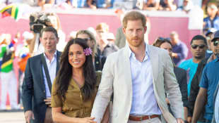 Harry and Meghan's new community on Vancouver Island has banded together to protect their privacy!