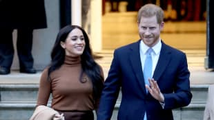 Meghan Markle and Prince Harry Made a Surprise Visit to Stanford University This Week