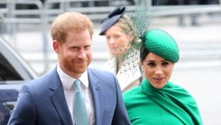 """Prince Harry And Meghan Markle Talk Black Lives Matter Movement: """"This Change Is Needed"""""""