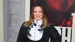 Melissa McCarthy Fails At 'Gilmore Girls' Trivia Against Kelly Clarkson - See The Hilarious Clip Here!