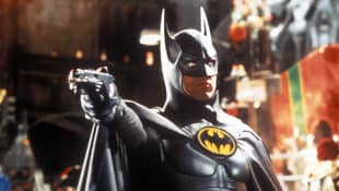 "Michael Keaton In Early Talks To Return as ""Batman"" In Upcoming 'The Flash' Movie."