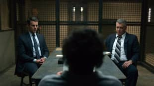 "'Mindhunter': Cast Released From Contracts With Show Put On ""Indefinite Hold"""