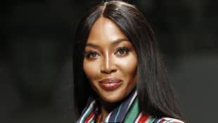 Naomi Campbell Reveals She Teamed Up With Princess Diana To Surprise Teenage Prince William