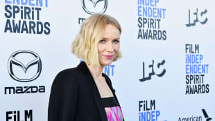 """Naomi Watts On Handling Stress During Pandemic: """"Giving Myself Permission To Feel All Of It"""""""