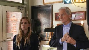 "Emily Wickersham: Is ""Bishop"" leaving NCIS after season 17?"