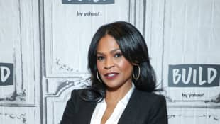 Nia Long Reveals Why She Wasn't Cast In 'Charlie's Angels'