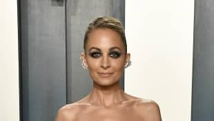 Nicole Richie Raps About Bees And Plants As Her 'Trap Queen' Alter Ego In 'Nikki Fre$h' Trailer