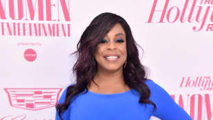 "Niecy Nash Opens Up About Her Relationship With Jessica Betts: ""I Love Who I Love"""