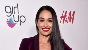 Nikki Bella Reveals That She Was Sexually Assaulted Twice In New Memoir 'Incomparable'