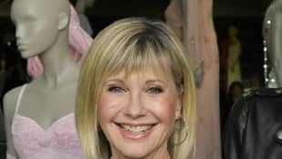Grease star Olivia Newton-John: How is she doing today?