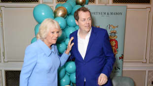 This is the one thing Duchess Camilla & Tom Parker Bowles disagree on!