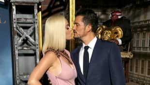 Katy Perry And Orlando Bloom Are Expecting Their First Child!