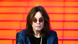 Ozzy Osbourne cancels his North American 2020 tour to seek medical treatment