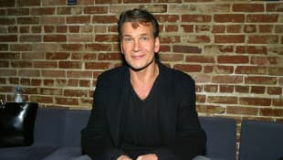 "Patrick Swayze played ""Orry Main"""