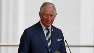 Prince Charles has praised teachers during the COVID-19 lockdown.