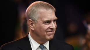 Prince Andrew talks about his friendship with Jeffrey Epstein in new interview