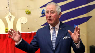 Prince Charles will help fund Harry and Meghan as they do not want public funding anymore