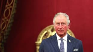 Prince Charles Has Received A Surprising New Title - AR