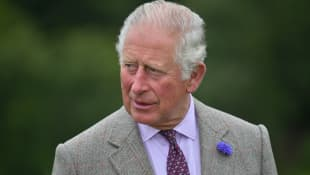 """Prince Charles Reportedly Made """"Offensive"""" Remark About Princess Diana After She Passed"""