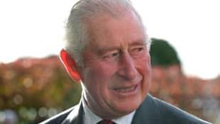 Prince Charles Teams Up With Punk Designers For Eco-Friendly Fashion Line!