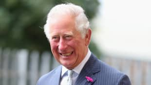 """Prince Charles to extend holidays in Scotland """"for an extra week"""""""