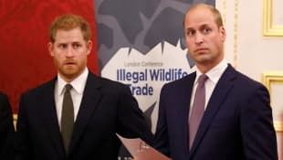 Prince Harry And Prince William's Relationship Continues To Be Strained