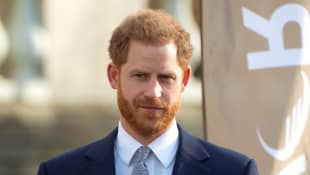 "Prince Harry ""does not regret"" his royal exit."