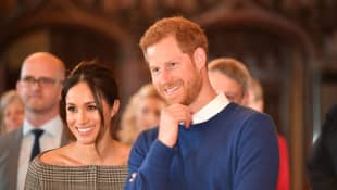 "Harry & Meghan: What are their plans for the future as they enter ""a very different world""?"