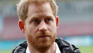 "Prince Harry's legal team reacts to ""deeply offensive"" claims"