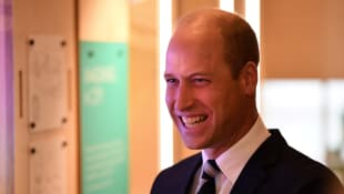 The Duke Of Cambridge Officially Opens BAFTA Piccadilly on September 16th, 2019