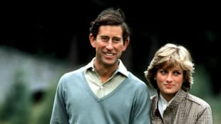 "Princess Diana: Prince Charles was ""the love of her life"", her closest friend says."