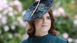 Princess Eugenie Reveals Hidden Talent During COVID-19 Quarantine