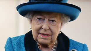 "Queen Elizabeth II is ""very sad"" that Archie won't be coming to the UK."