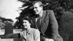 New Doc Reveals Details About Queen & Prince Philip's First Meeting