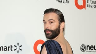 "'Queer Eye's' Jonathan Van Ness Slams J.K. Rowling: ""Trans Women Are Women"""