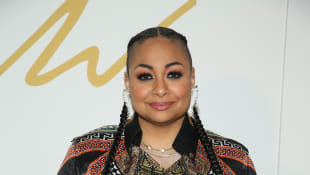 "Raven-Symoné Talks New Music, Becoming More Comfortable With Herself: ""I'm Still Growing Into Who I Am"""