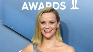 """Reese Witherspoon Celebrates """"One of the Best Birthdays Ever"""" With Her Family"""