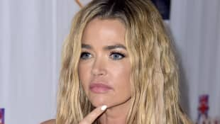 'RHOBH' Reunion: Cast VS Denise Richards!