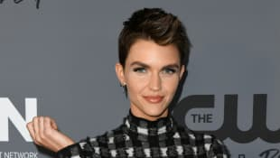 "Ruby Rose Exits 'Batwoman' Ahead Of Second Season: ""Not A Decision I Made Lightly"""