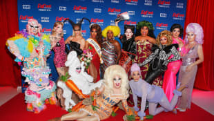 'RuPaul's Drag Race' Queens Share PSA About Racism From Fans